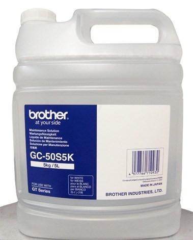 Líquido mantenimiento garrafa 5 litros