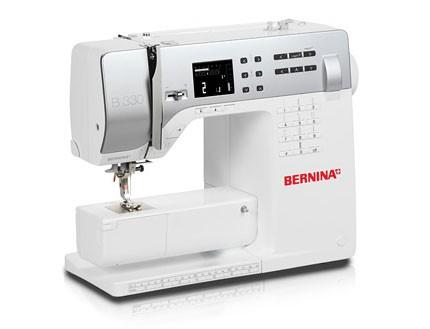 Máquina de Coser Bernina 330