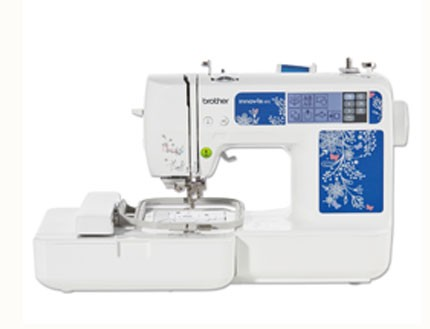Maquina de bordar  Brother INNOV-IS 97E
