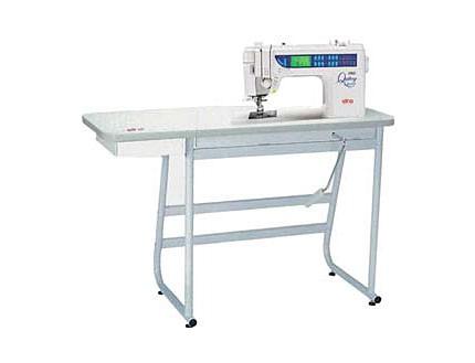 Tablero y Bancada para Máquina de Coser Elna Para Varios Modelos