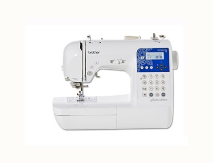 Maquina de coser Brother INNOV-IS 55 Fashion Edition
