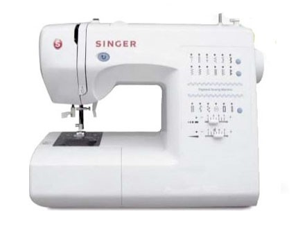 Máquina de Coser Singer 7410