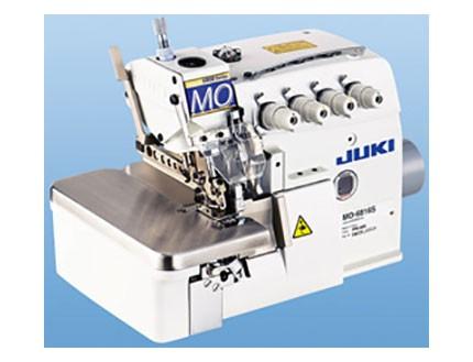 Máquina overloock de cuatro hilos Juki MO-6814S