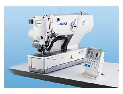 Máquina industrial para colocar botones Juki LBH-1796AS