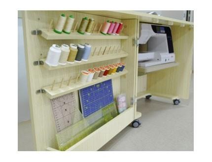 Mueble para máquina de coser Modelo F0020