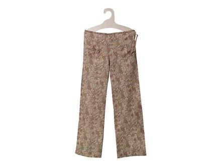 Comodo Pantalón de flores Pierre