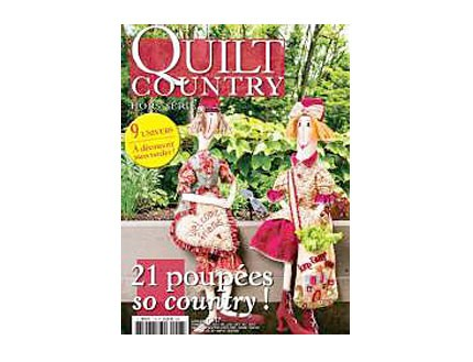 Quilt Country Especial (Hors-Serie)