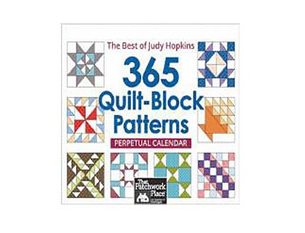 Quilt-Block Patterns