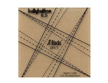 Plantilla X-Blocks
