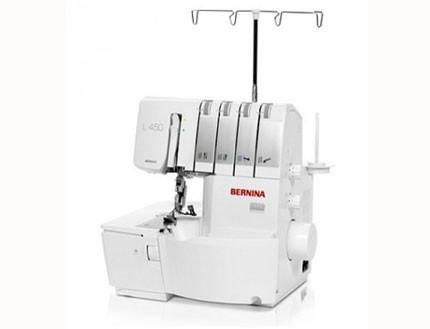 Remalladora Bernina L450