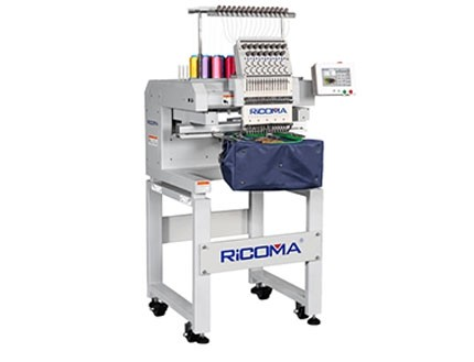 Bordadora industrial Ricoma MT-1201