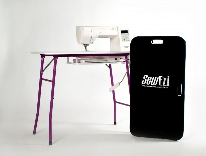 Mesa de Costura Sewezi para Patchwork