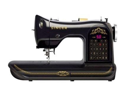 Máquina de coser Singer edicion limitada 160