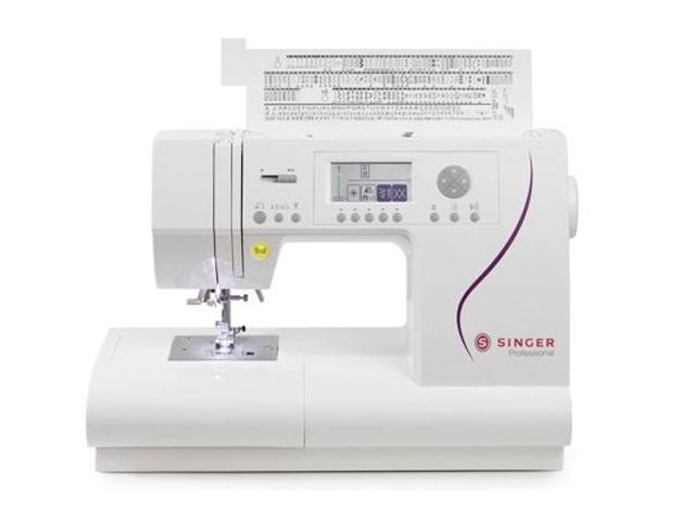 Máquina de coser Singer C430