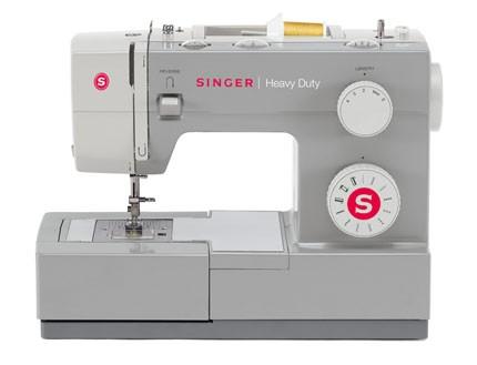 Máquina de Coser Singer Heavy Duty hd 4411