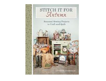 Stitch It For Autumn