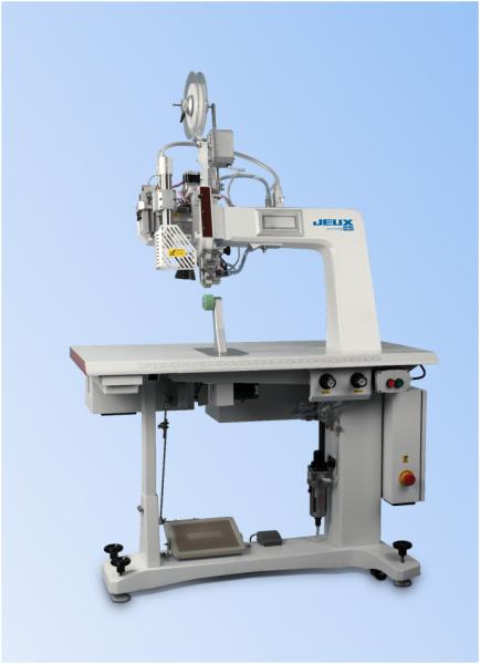 Máquina para Fabricar Mascarillas termoselladora Jeux AI-001