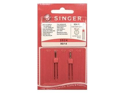 Agujas Singer 2024  90/14