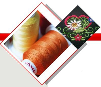 Hilo de algodón Cotty