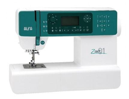 Máquina de Coser Alfa ZART01