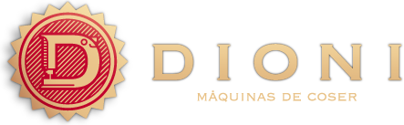 Máquinas de coser Dioni